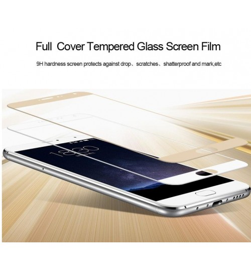 MEIZU PRO 5 FULL screen Tempered Glass Protector