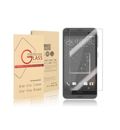 HTC Desire 530 tempered Glass Screen Protector