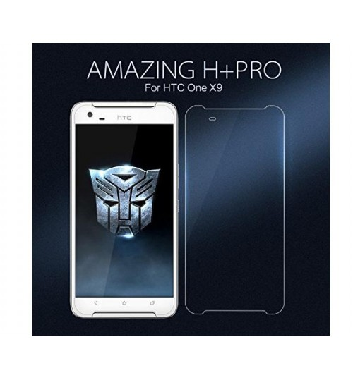 HTC One X9 tempered Glass Screen Protector