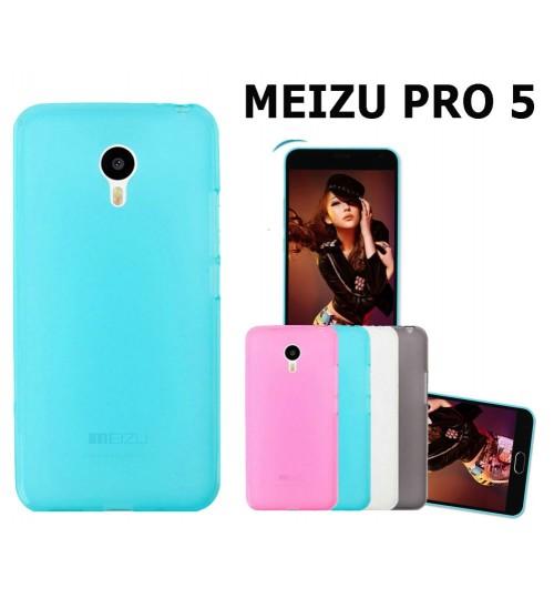 MEIZU PRO 5 case TPU Soft Gel Case