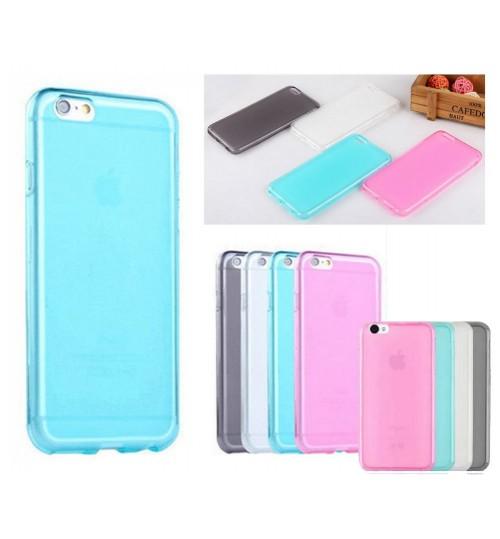 iPhone 5 5s SE case TPU Soft Gel Case