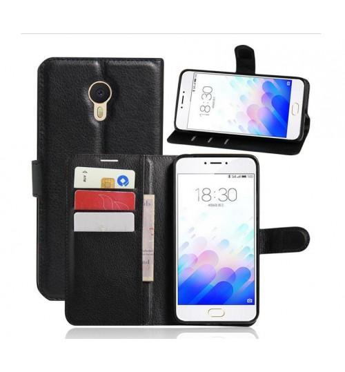 MEIZU M3 NOTE  case wallet leather case