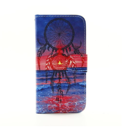 iPhone 6 6s Plus case wallet leather case printed