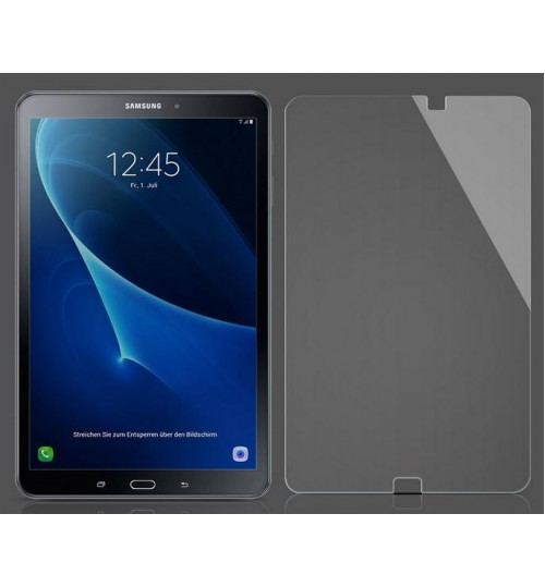 Galaxy Tab A 10.1 Tempered Glass Screen Protector T580 screen protector