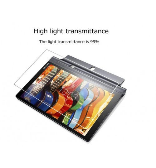Lenovo YOGA TAB 3 PRO 10 PRO Tempered Glass Screen Protector