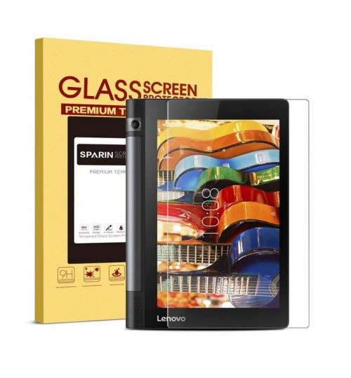 Lenovo Yoga Tab 3 8 inch Tempered Glass Screen Protector