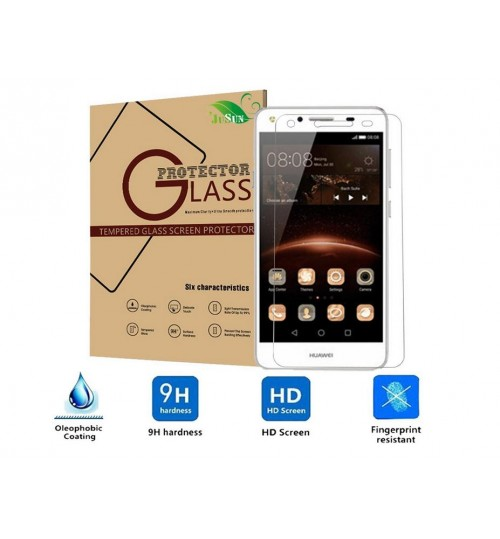 Huawei Y6 ELITE / Y5 II Tempered Glass Screen Protector