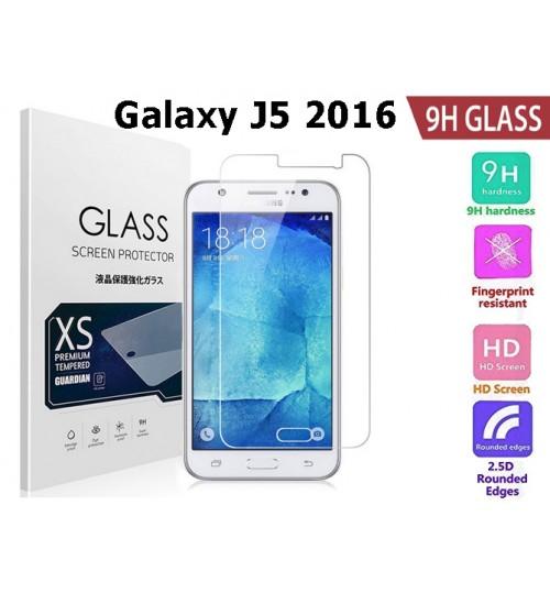 Samsung Galaxy J5 2016 tempered Glass Protector