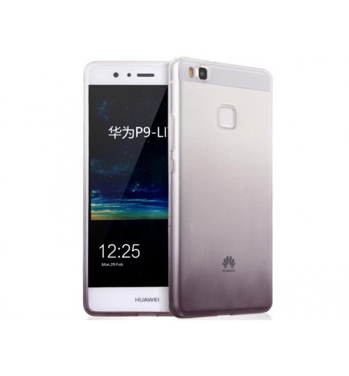 HUAWEI P9 TPU Soft Gel Changing Color Case