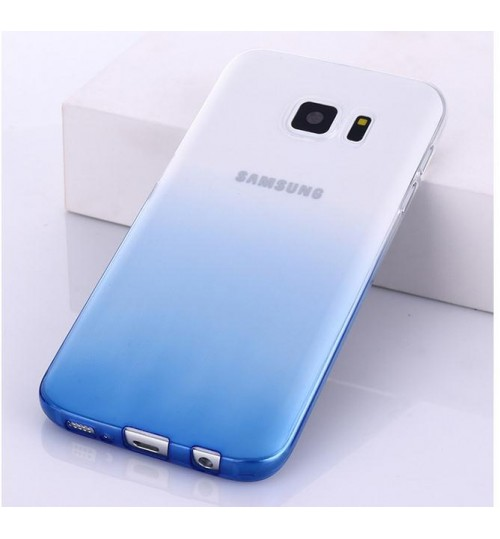 Galaxy J1 ACE TPU Soft Gel Changing Color Case