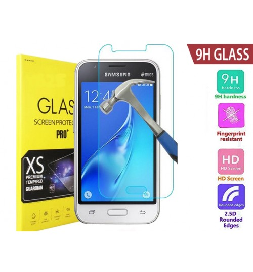 Galaxy J1 2016 tempered Glass Screen Protector