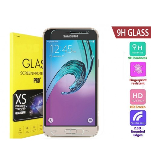 Galaxy J2 2016 tempered Glass Screen Protector