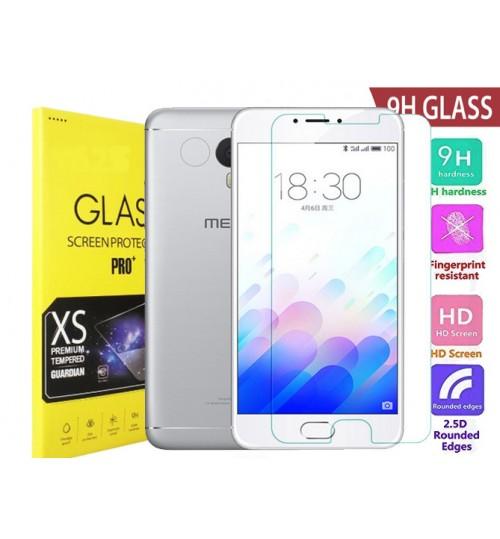 MEIZU M3 NOTE tempered Glass Screen Protector
