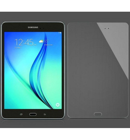 "Galaxy Tab A 8"" Tempered Glass Screen Protector"
