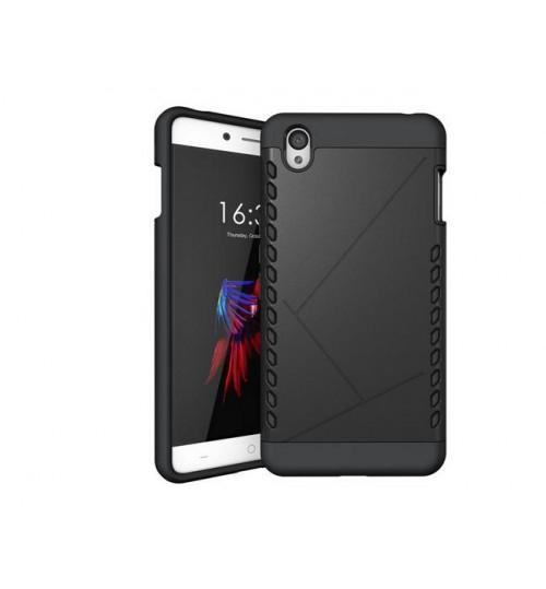 OnePlus X impact proof heavy duty case