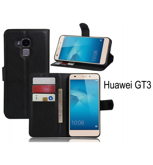 Huawei GT3 case GT 3 wallet leather case cover