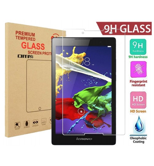 Lenovo Tab 2 A8-50 Tempered Glass Screen Protector