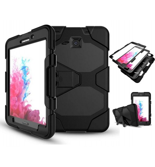Galaxy Tab A 7.0 2016 T285 Case defender rugged heavy duty case