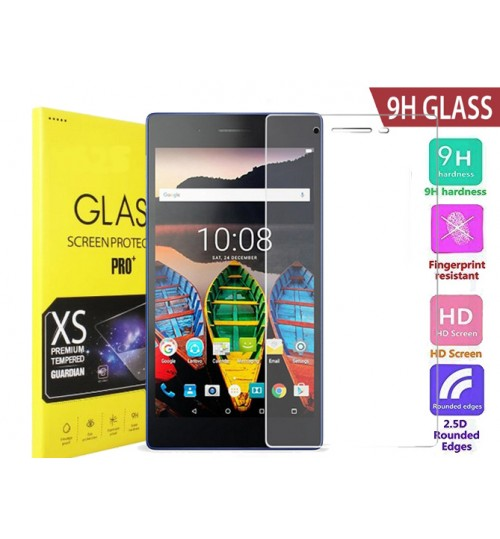 "Lenovo Tab 3 7"" Essential A7-10 710F Tempered Glass Screen Protector"