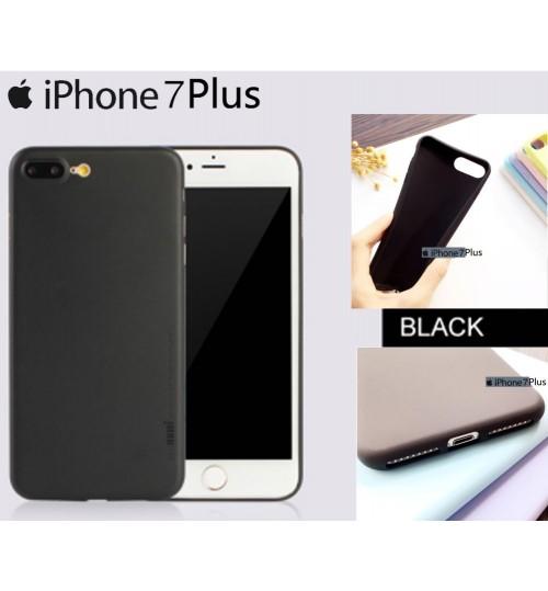 iPhone 7 Plus Case slim fit TPU Soft Gel Case