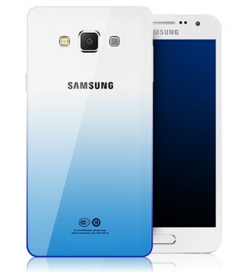 Galaxy J1  TPU Soft Gel Changing Color Case