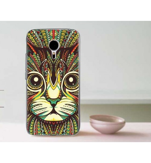 MEIZU M3 NOTE Ultra slim printed hard case