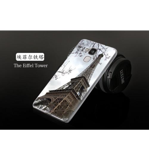 HUAWEI GT3 HUAWEI Honor 5c Ultra Thin hard printed case