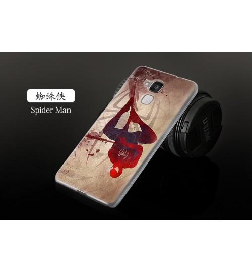 HUAWEI GT3 HUAWEI Honor 5c caseHUAWEI Honor 5c caseUltra Thin hard printed case