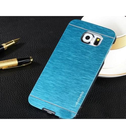 Galaxy note 5 case aluminium hybrid case+Combo