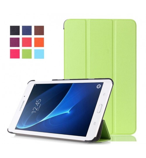 Galaxy Tab A 7.0 2016 case luxury fine leather smart cover