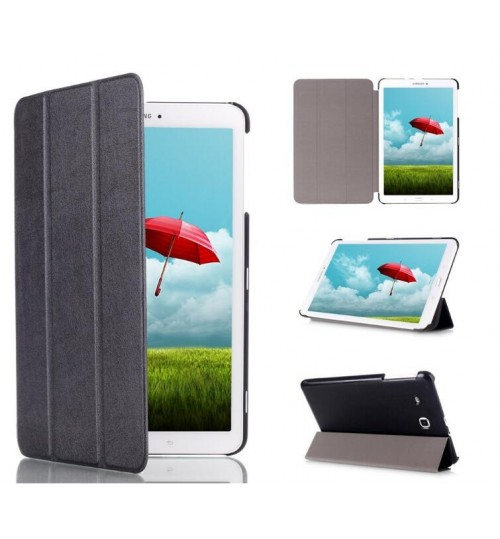 Galaxy Tab S2 8.0 T710 T715 case luxury fine leather smart cover