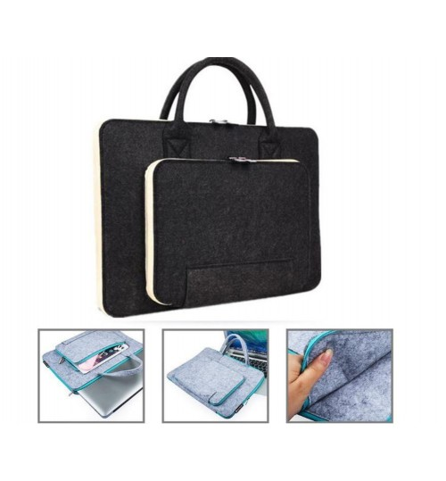 13 inch 13.3 inch Macbook Case iMac Pro Bag Universal Laptop Sleeve case
