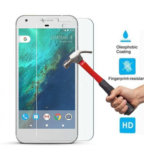 Google Pixel tempered Glass Screen Protector