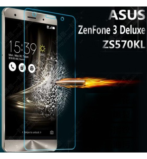 Asus Zenfone 3 Deluxe  tempered Glass Screen Protector Film