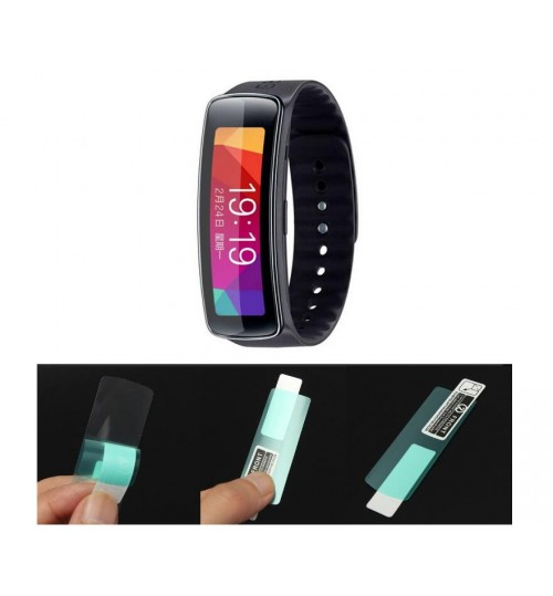 Samsung Galaxy Gear Fit SM-R350 Tempered Screen Protector