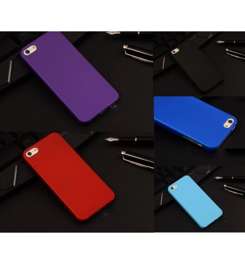 iphone 5 5s se Ultra Slim Hard Case