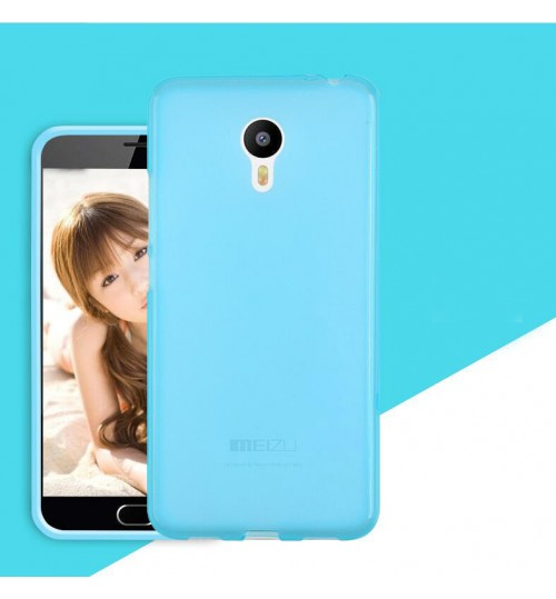 MEIZU M3S MEIZU M3 case TPU Soft Gel Case