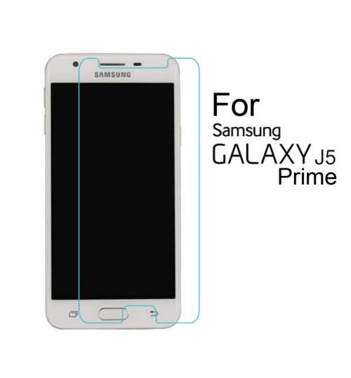 Samsung Galaxy J5 Prime ultra clear Screen Protector