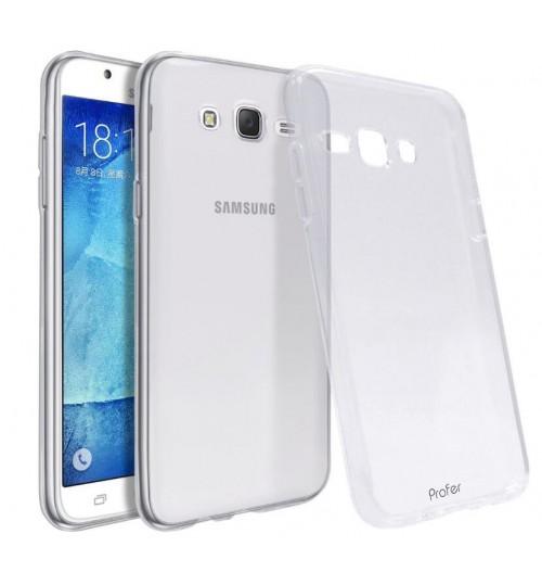 Samsung Galaxy J7 2016 case TPU Soft Gel