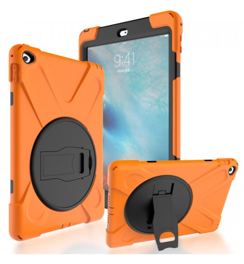 iPad AIR 2 defender rugged heavy duty case+Pen