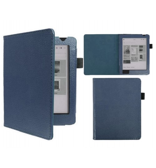 kobo aura edition 2 ultra slim leather smart case