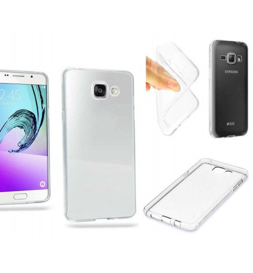 Galaxy A5 2016 Case Clear Gel Ultra Thin case Samsung