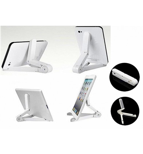 7 -10 inch tablet Fold-up Stand Holder Bracket