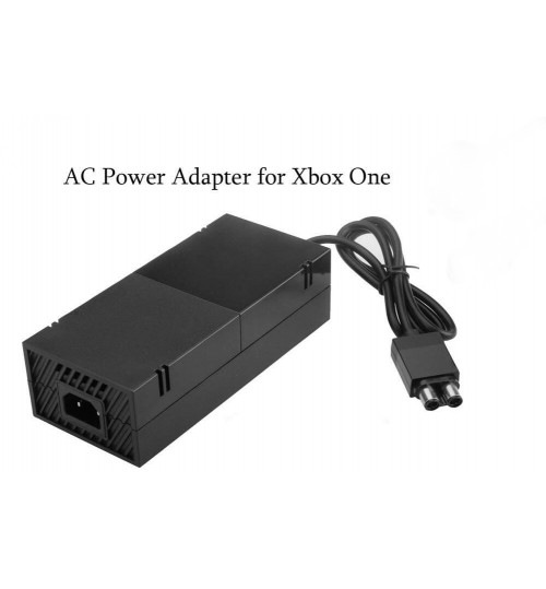 AC 12V Power Supply Charger Adapter For Xbox One