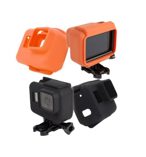 Silicone Case compatible with GoPro HERO5