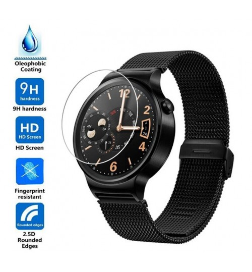 HUAWEI Watch Tempered Glass Screen Protector