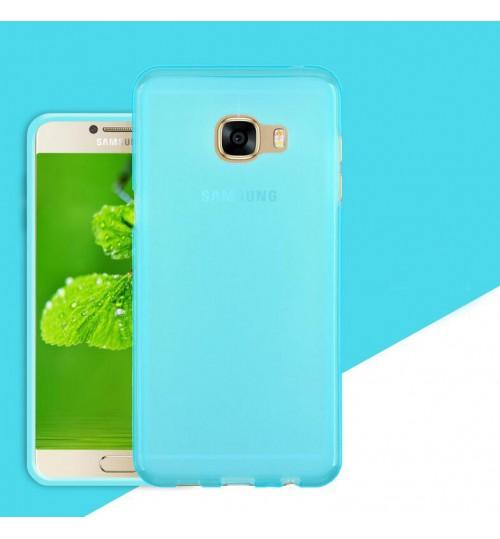 Samsung Galaxy J5 Prime case TPU Soft Gel Case+Pen