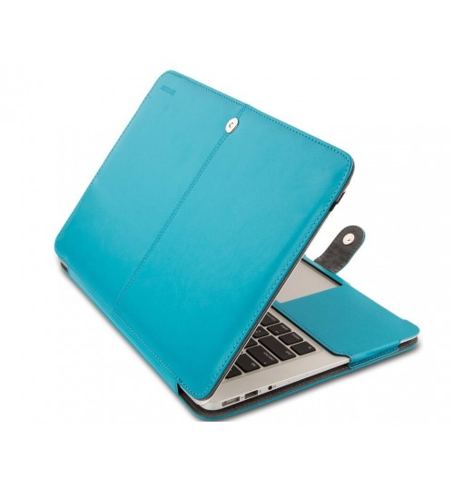 MacBook PU Leather Case Sleeve Cover for MacBook Air/PRO Retina /PRO 13.3 inch