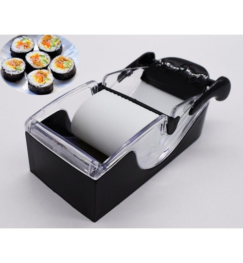 Sushi Roller Perfect Sushi Maker