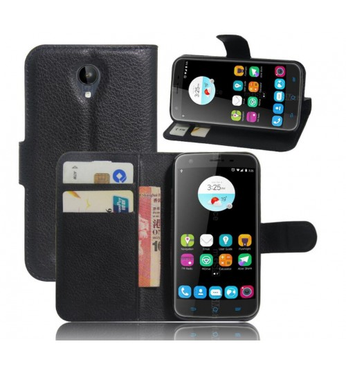 Spark Plus  wallet leather case ID card case
